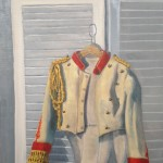 the magic jacket -SOLD-